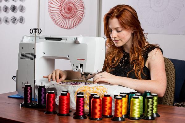 ミシンで作る!葉脈や珊瑚をモチーフにした透かし彫りの刺繍 (14)