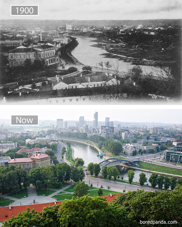 #3 Vilnius, Lithuania