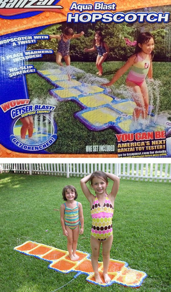誇大広告(!)と実際の商品の違いを比較してみた (1)
