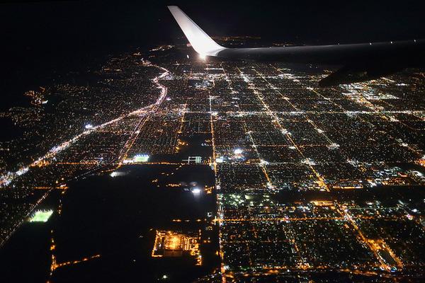 カリフォルニア,ロサンゼルス