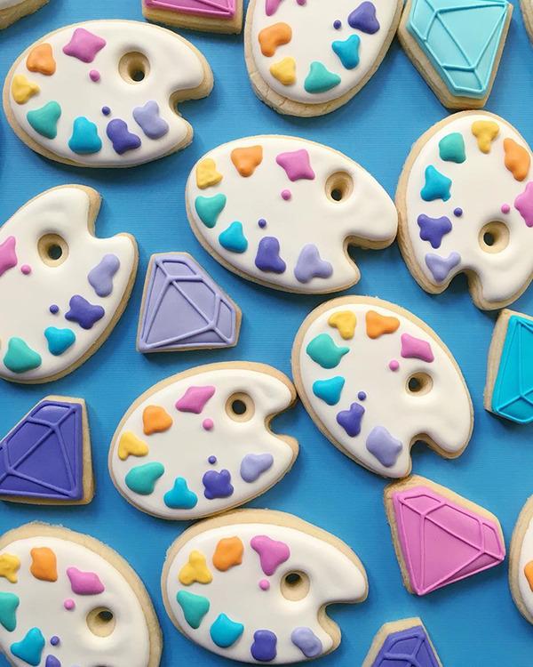 グラフィックデザイナーが作ったシュガークッキー (14)