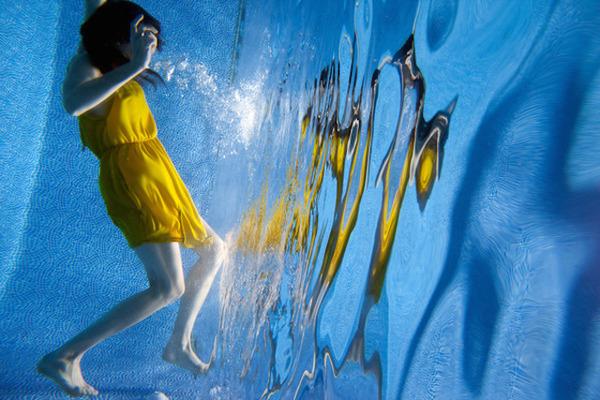 Underwater Parallels 8