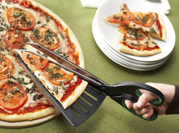 ピザバサミ