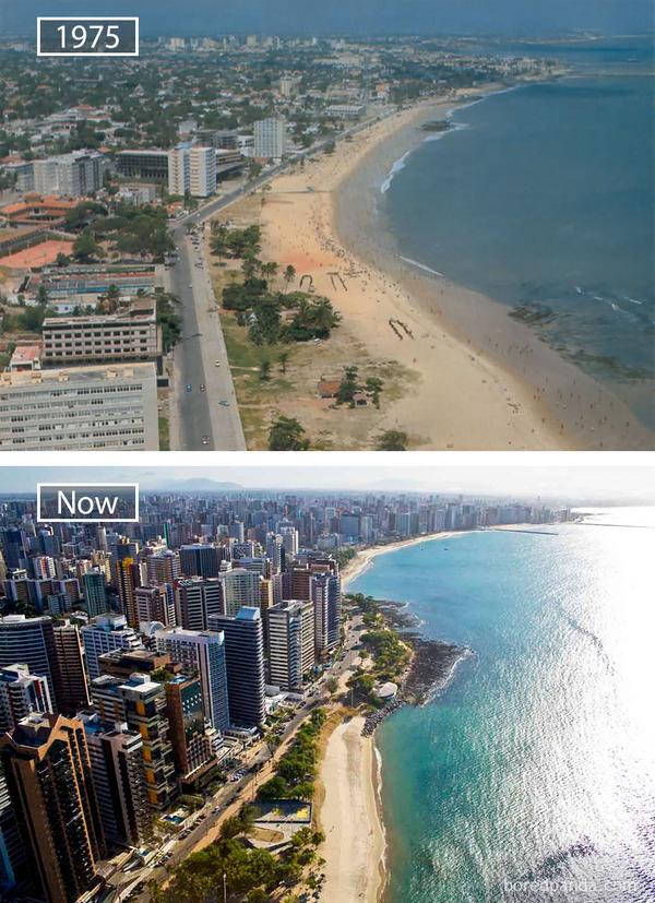 #10 Fortaleza, Brazil