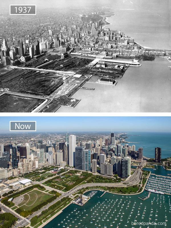 #24 Chicago, Usa