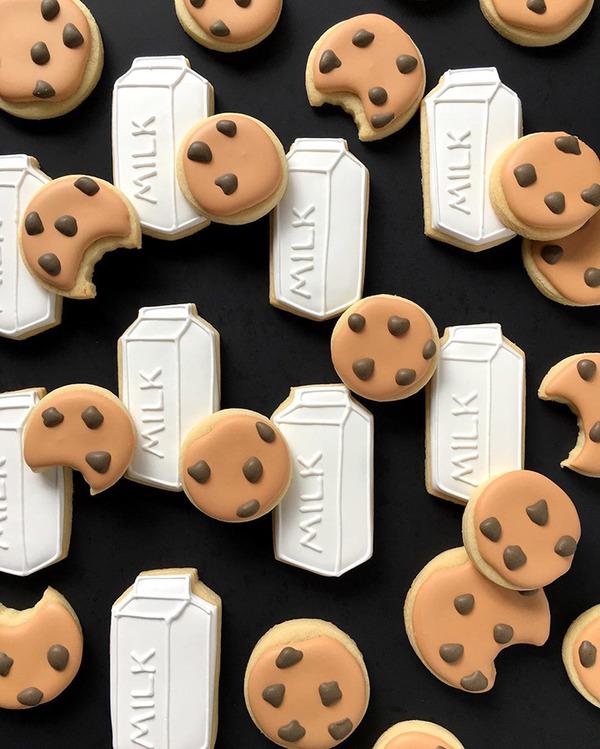 グラフィックデザイナーが作ったシュガークッキー (16)