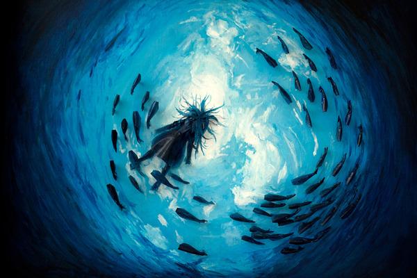 ポール·ルイーズ·ジュリーの絵画 1