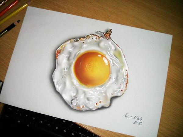 歪像によって浮き出て見える3D絵画アートが面白い! (7)