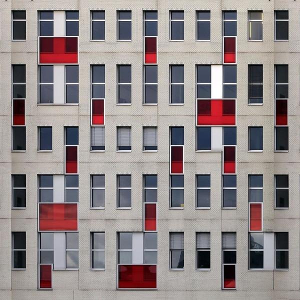 スッキリ!やけに整然とした建築物の画像色々 (11)
