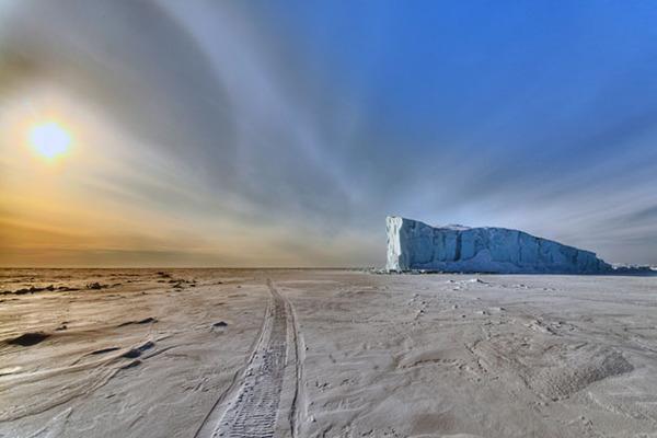 瞬間凍結!-40℃の世界では熱いお茶が一瞬で凍るらしい…画像 (6)