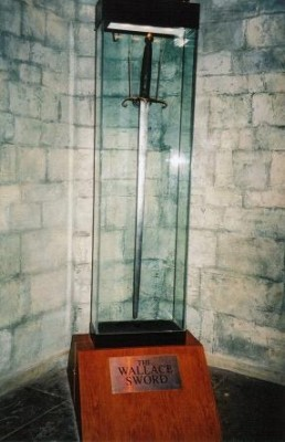 ウォレスの剣