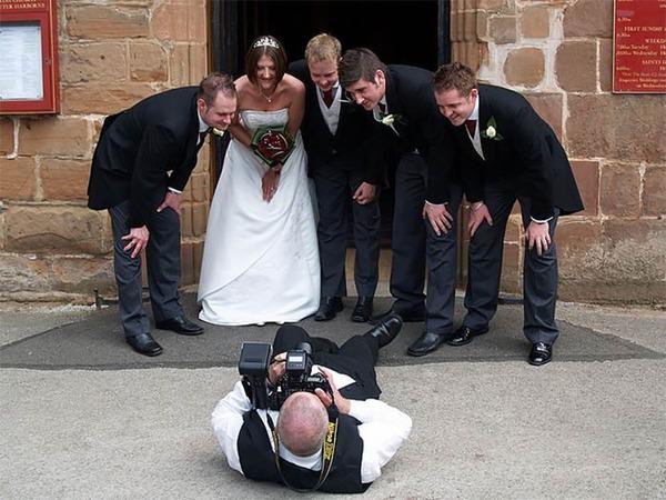 結婚写真の裏で頑張るカメラマンの努力画像 (11)