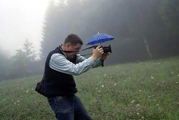 クレイジーなカメラマン 21