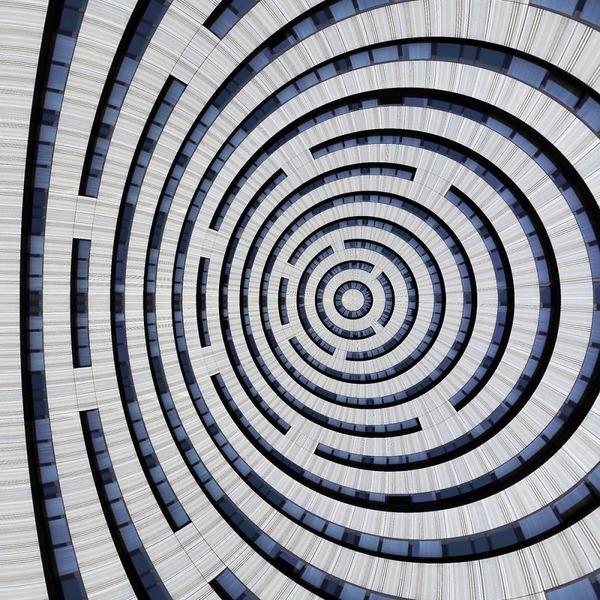 スッキリ!やけに整然とした建築物の画像色々 (16)