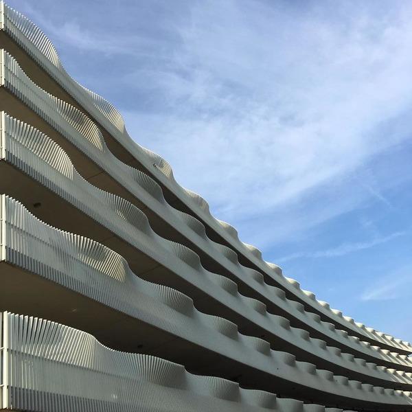 スッキリ!やけに整然とした建築物の画像色々 (45)