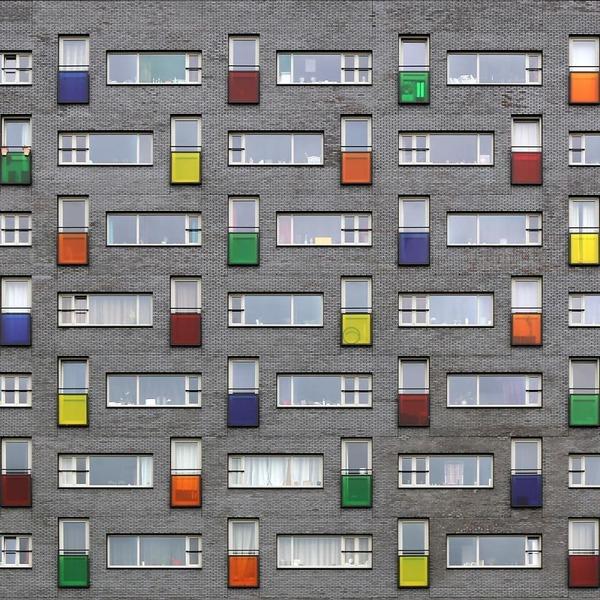スッキリ!やけに整然とした建築物の画像色々 (26)