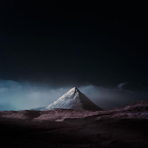 嵐の大地パタゴニアの美しく雄大な自然風景写真 (11)