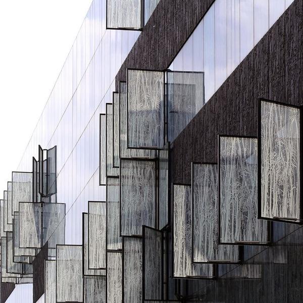 スッキリ!やけに整然とした建築物の画像色々 (34)