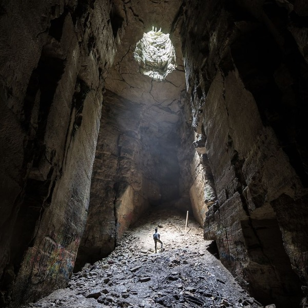 イギリスの廃墟画像 (18)