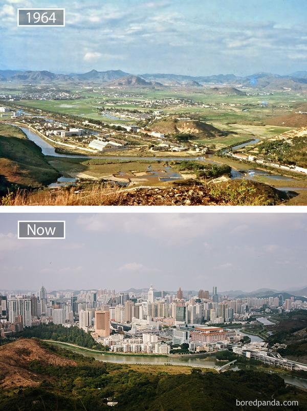 #8 Shenzen, China