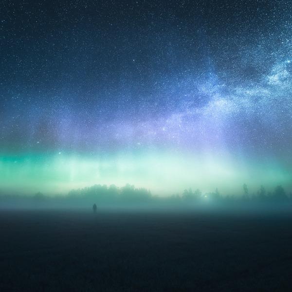 北欧の景色。フィンランドやアイスランドの風景写真 (5)