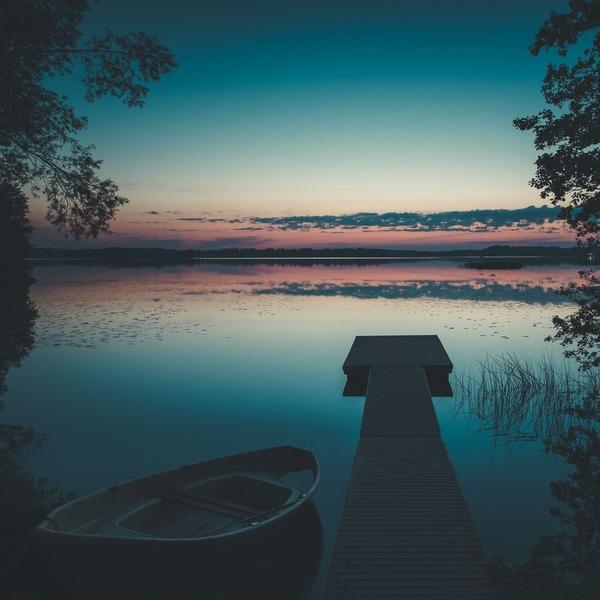 北欧の景色。フィンランドやアイスランドの風景写真 (1)