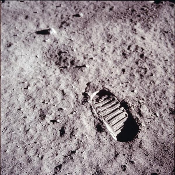 月面着陸,1969