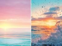 海画像!夏も終わったし海の香りを感じる画像で懐かしんでみる?