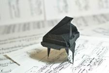 世界中のアーティストによるスゴイ折り紙アート16選