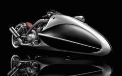 コンセプトバイク BMWアポロストリームライナーがカッコイイ!