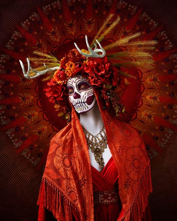 Las Muertas 4