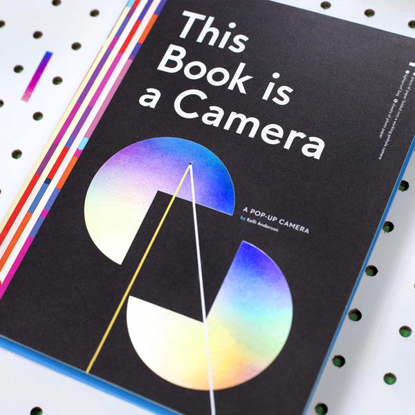 ピンホールカメラ『This Book is a Camera』 (4)