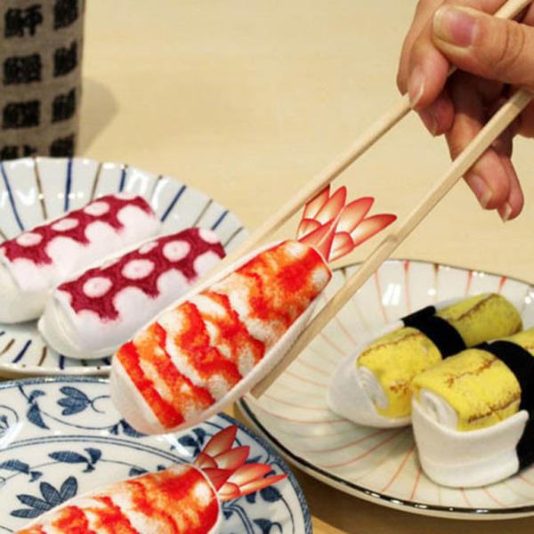 寿司ソックス5
