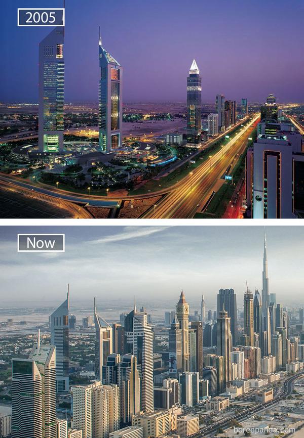 #28 Dubai, United Arab Emirates