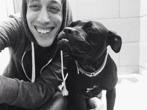愛嬌たっぷりな笑顔を振りまくわんこ達!【犬画像】 (7)