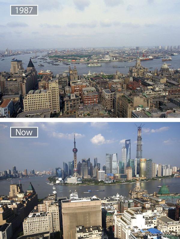 #19 Shanghai, China