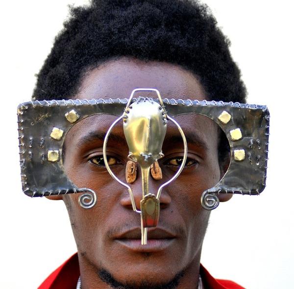 ユニークな眼鏡デザイン (7)