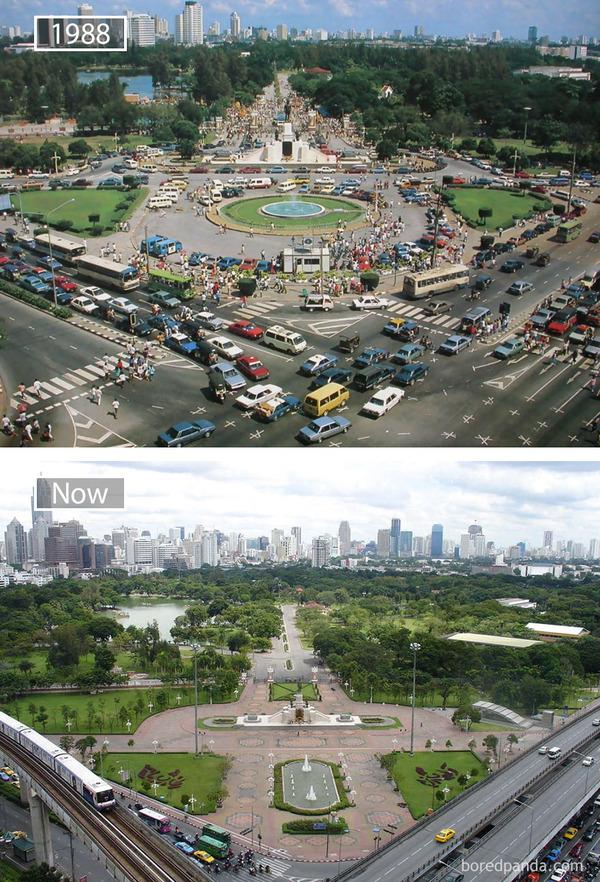 #15 Bangkok, Thailand