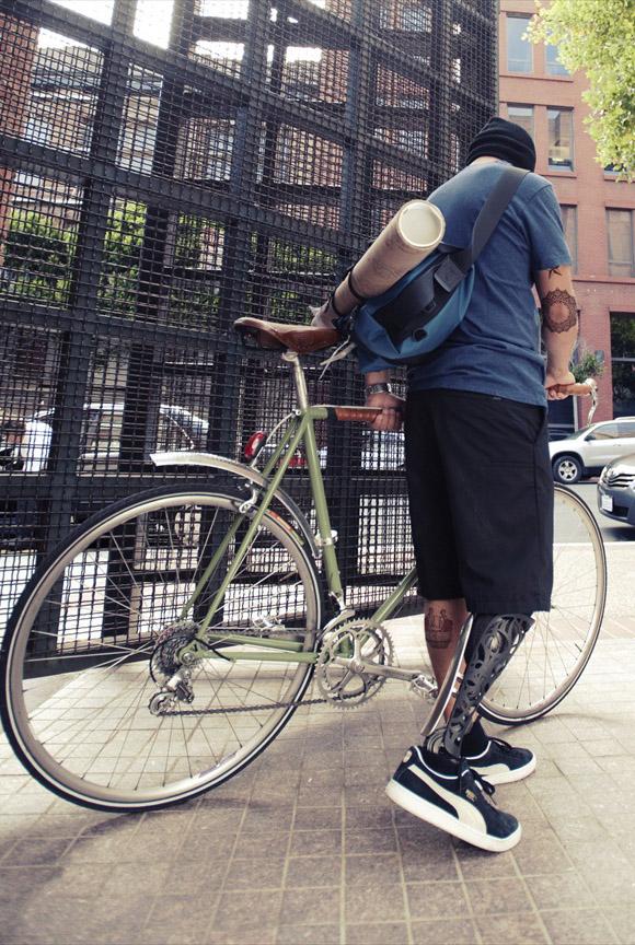 クールなデザインの義足・義肢 Scott-Stummit 8