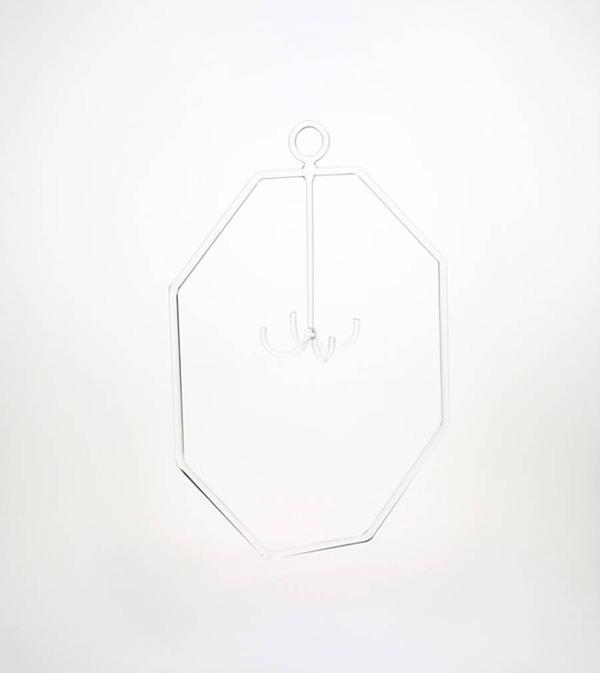 フルーツを飾るためのガラスのユニークデザイン (7)