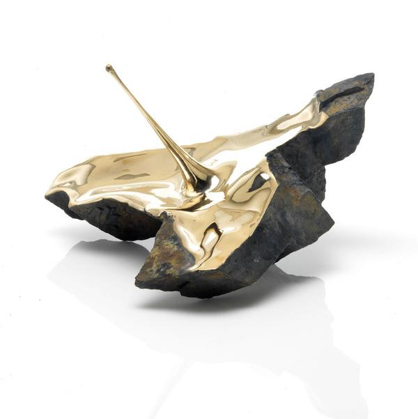 ねばねば!?液状化しているように見える彫刻作品 (7)