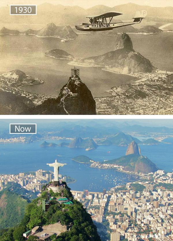 #9 Rio De Janeiro, Brazil