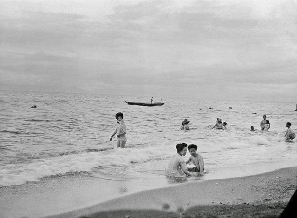 約100年前、明治時代に撮られた白黒写真。日本人の日常を映す (16)