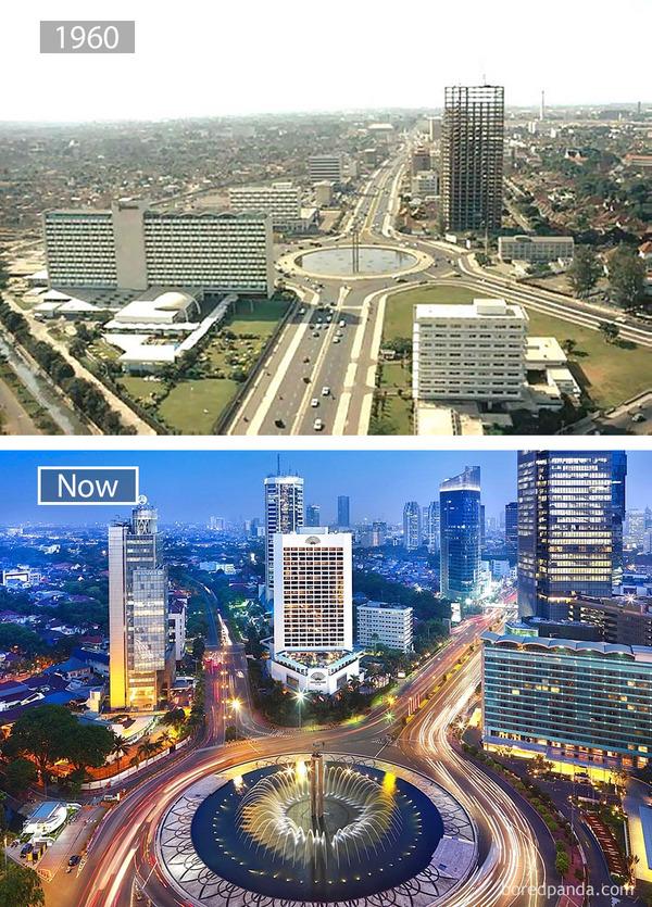 #16 Jakarta, Indonesia
