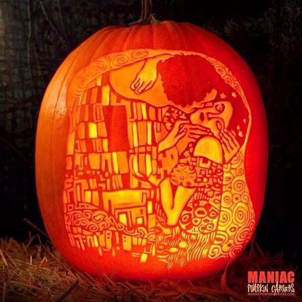 Maniac Pumpkin Carvers (3)