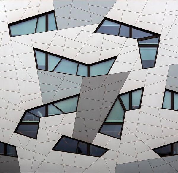 スッキリ!やけに整然とした建築物の画像色々 (33)