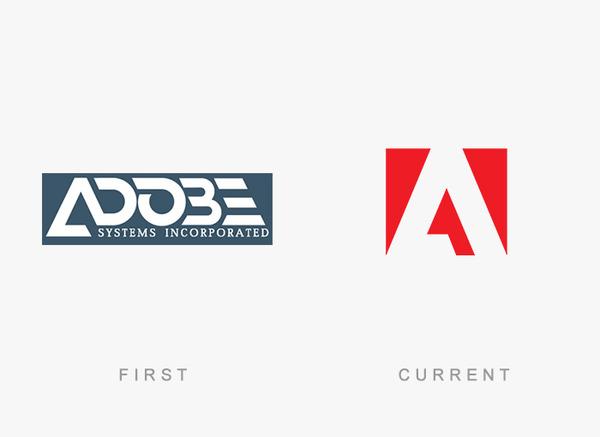 アドビシステムズのロゴ