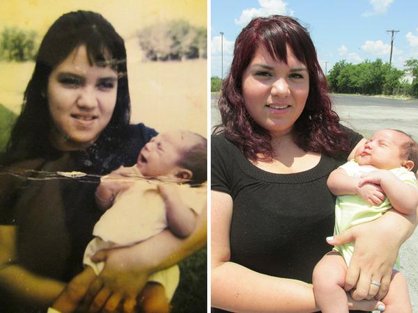 親子って似るんだね。親とそっくりな子供の比較画像 (8)