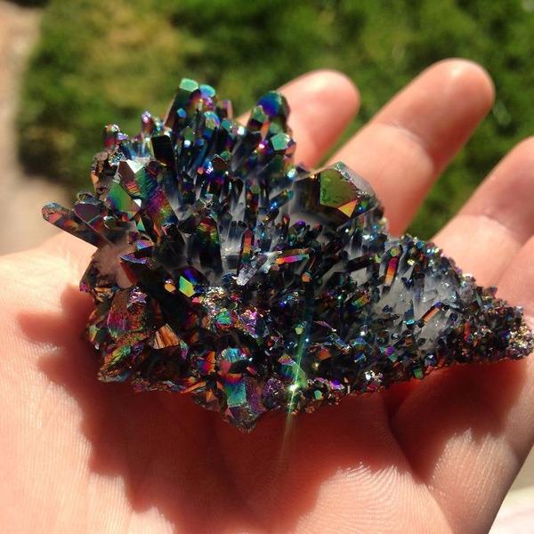Titanium Quartz,チタニウムクォーツ