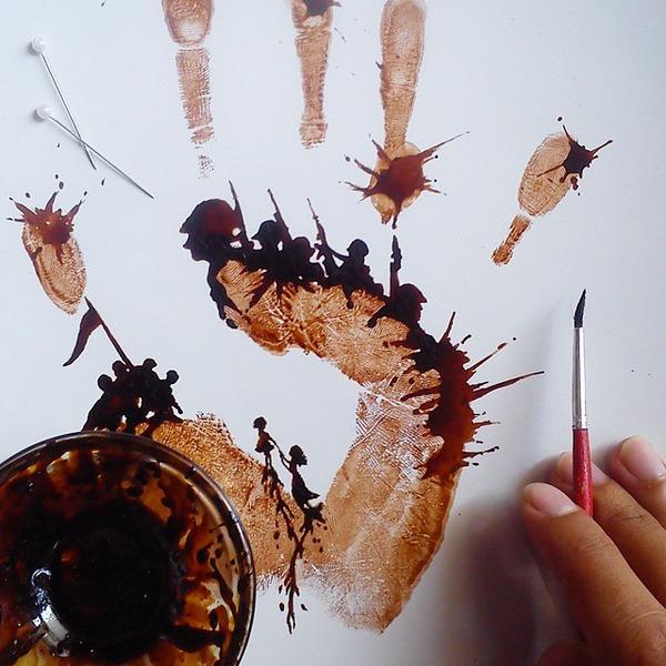 美しいコーヒー画,珈琲画 (10)